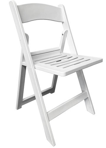 Astonishing Pdg White 17 Folding Resin Party Chair At Menards Theyellowbook Wood Chair Design Ideas Theyellowbookinfo