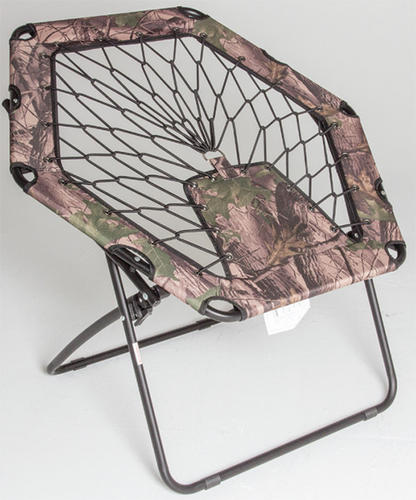 Bungee Chair   Camo U0026 Black At Menards®