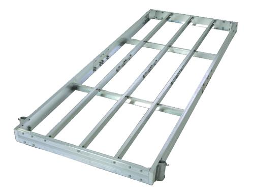 playstar aluminum dock frame kit at menards