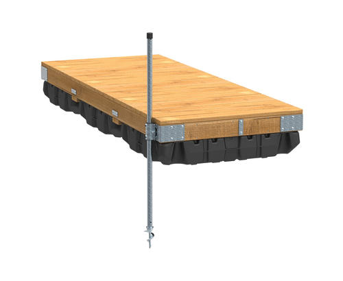 Playstar Pre Built Commercial Grade Floating Dock With