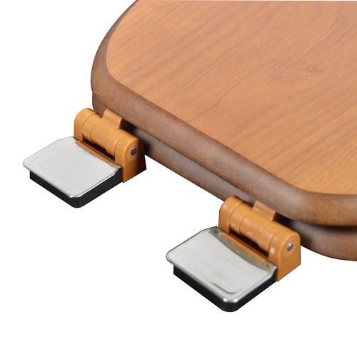 Bathdecor Elongated Wood Toilet Seat At Menards 174