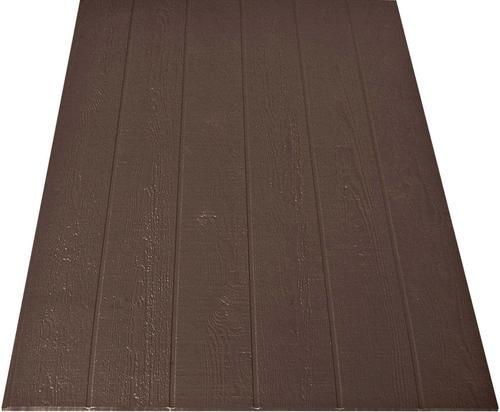 "7 Popular Siding Materials To Consider: PPG Prefinished™ 5/16"" Grooved At 8"" OC Fiber Cement Panel"