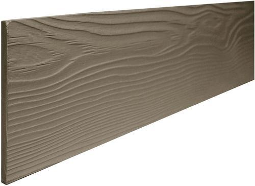"7 Popular Siding Materials To Consider: PPG Prefinished™ 5/16"" Textured Fiber Cement Lap Siding"