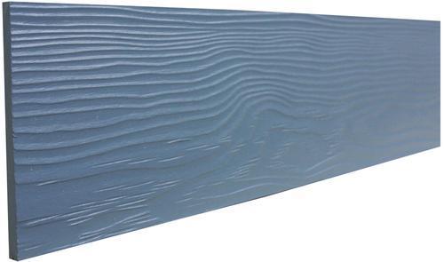 Ppg Prefinished 5 16 Textured Fiber Cement Lap Siding At Menards