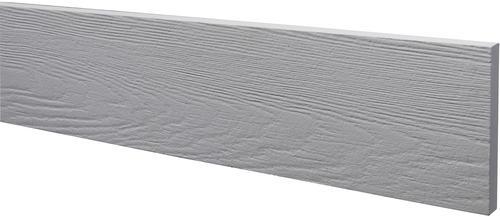 Plycem 1 1 4 X 8 X 12 Fiber Cement Trim Board At Menards