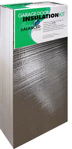 & Garage Door Insulation Kit at Menards®