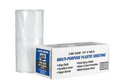 Plastic Sheeting at Menards®