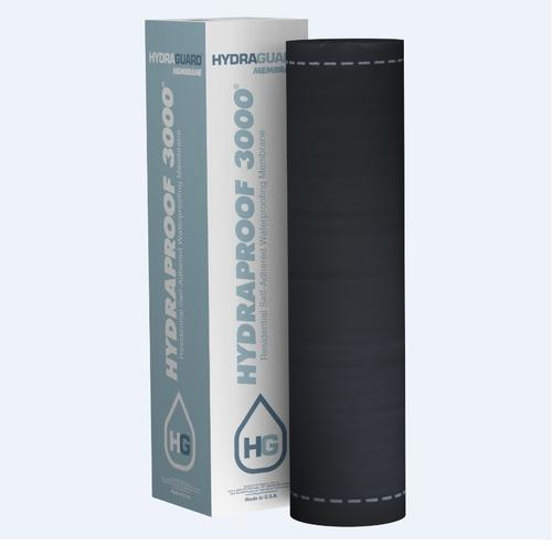 hydra guard foundation waterproofing system