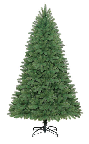 Enchanted Forest® 7' Leland Artificial Christmas Tree at Menards®