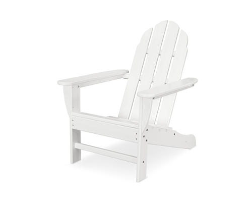 POLYWOOD® Great Lakes Adirondack Chair at Menards®