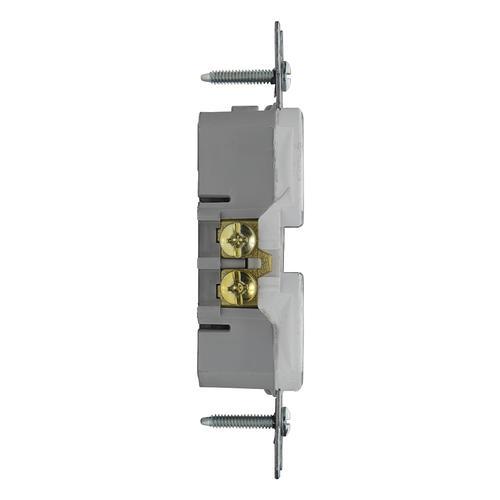 Legrand® TradeMaster® 15-Amp Duplex Outlet at Menards®