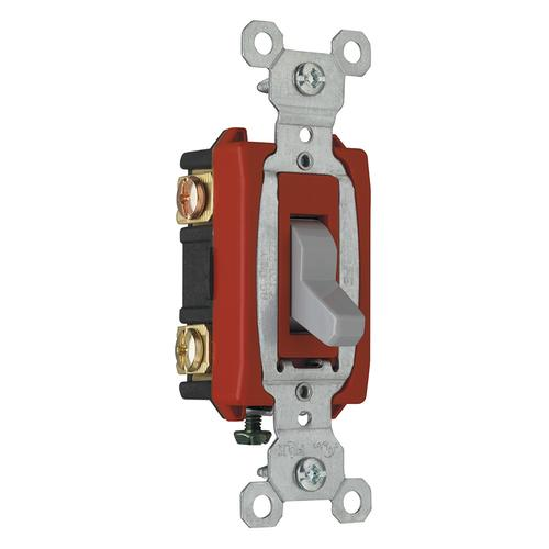 legrand� pass & seymour gray 20-amp 3-way commercial switch  online price  more information