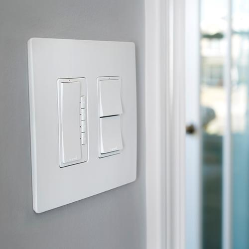 Legrand radiant® 15 Amp Combination Three Way and Three Way Switch on