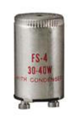 Legrand® 13/30/40-Watt Fluorescent Glow Switch Starter at Menards®