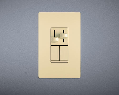 Combination 300w Cfl Led Dimmer