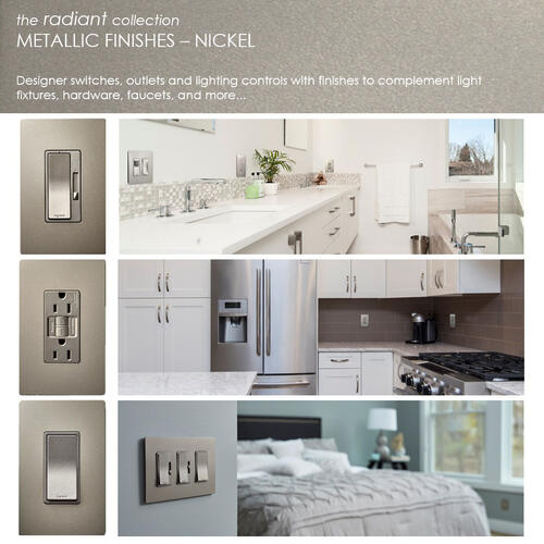 home decorators collection 4 light brushed nickel.htm legrand radiant   15 amp three way decorator switch at menards    legrand radiant   15 amp three way