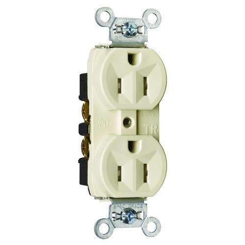 Brilliant Legrand Pass Seymour 15 Amp Tamper Resistant Back Wire Duplex Wiring 101 Akebretraxxcnl