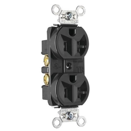 Super Legrand Pass Seymour 20 Amp Tamper Resistant Back Wire Duplex Wiring 101 Akebretraxxcnl