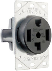 Red White Black Wires Outlet | Electrical Outlets At Menards