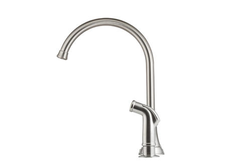 Pfister® Glenora™ Two-Handle Kitchen Faucet At Menards®