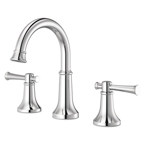 Pfister Renato Two Handle 8 Widespread Bathroom Faucet At Menards