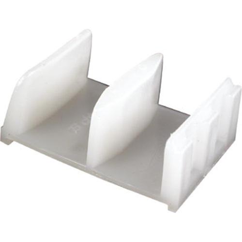 Prime Line 2 Pack 1 9 16 Quot X 1 Quot Plastic Sliding Shower Door