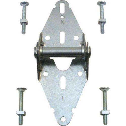 14 GA. Garage Door Hinge #3 Standard
