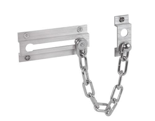 door chain lock strong primeline 3516