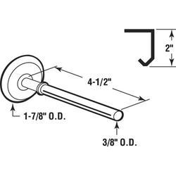 Prime Line 174 4 1 2 Quot X 1 7 8 Quot Diameter Steel Bearing Garage
