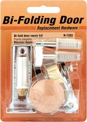 Bi Fold Door Repair Kit For 2 Doors