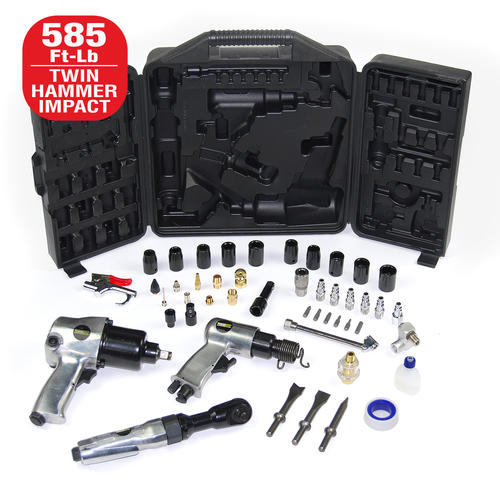Performax Air Tool Kit 50 Count At Menards