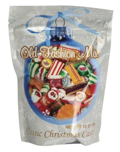 Old-Fashioned Christmas Candy Mix - 13 oz Bag