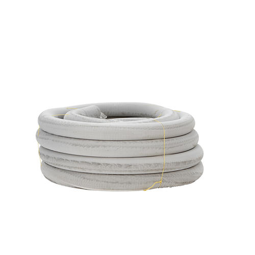 Corrugated Drain Pipe With Sock At Menards
