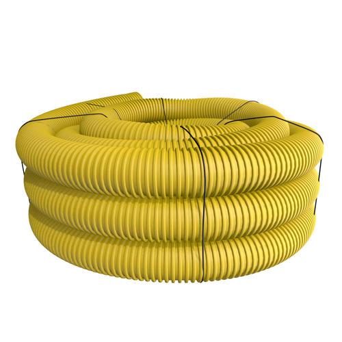 Corrugated Solid Drain Pipe At Menards 174