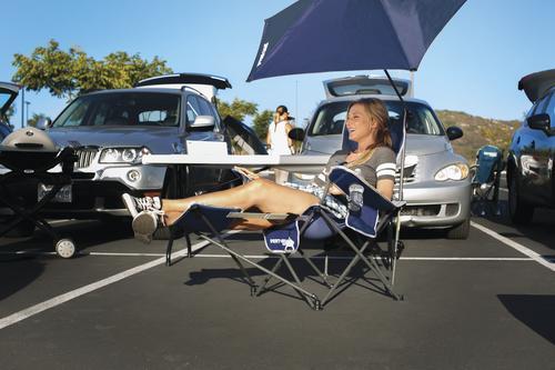 Guidesman™ Sport-Brella Recliner Chair with Canopy and Footrest at Menards® & Guidesman™ Sport-Brella Recliner Chair with Canopy and Footrest at ... islam-shia.org