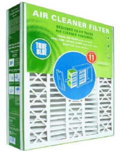 true blue® allergen pleated replacement filter cartridge merv 11 at ...
