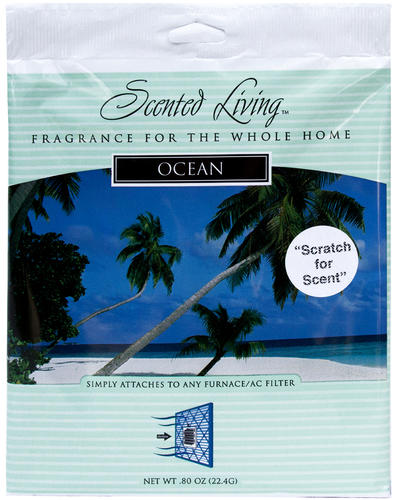 Scented Living™ Ocean Filtered Scent Pad At Menards®
