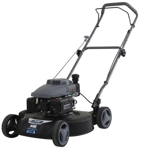 Pulsar 20 Quot 161cc Gas Push Lawn Mower At Menards 174
