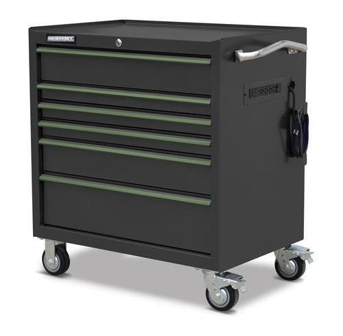 Masterforce 36 X 24 6 Drawer Tool Cabinet At Menards