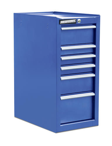 "masterforce® 16"" x 24"" 6-drawer side box at menards®"