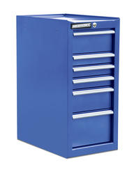 Masterforce 174 16 Quot X 24 Quot 6 Drawer Side Cabinet At Menards 174