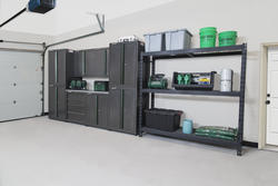 Garage Cabinet Systems At Menards