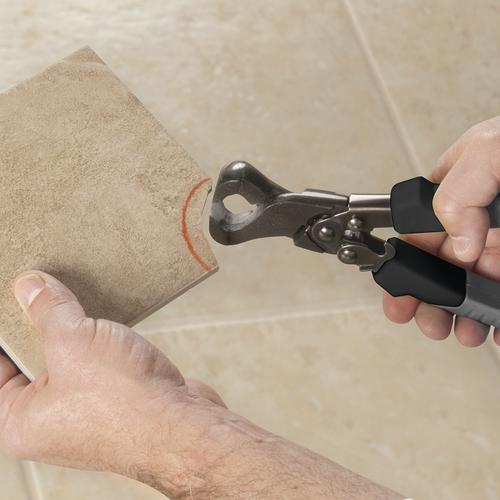 Professional Compound Tile Nipper At