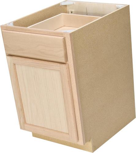 Kitchen Base Cabinet At Menards