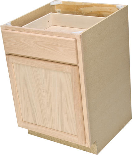Charmant Quality One™ Base Cabinet With Drawer At Menards®