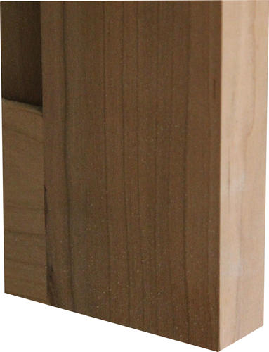 Quality One™ Unfinished Cherry Kitchen Cabinet Door at ...