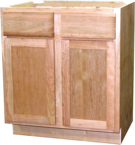 Quality One™ Double Kitchen Base Cabinet at Menards®