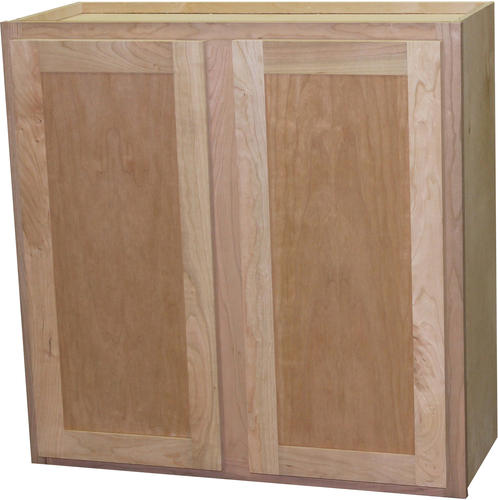 Cherry Kitchen Wall Cabinet Model Number W3630 Cabt Menards Sku 4794739