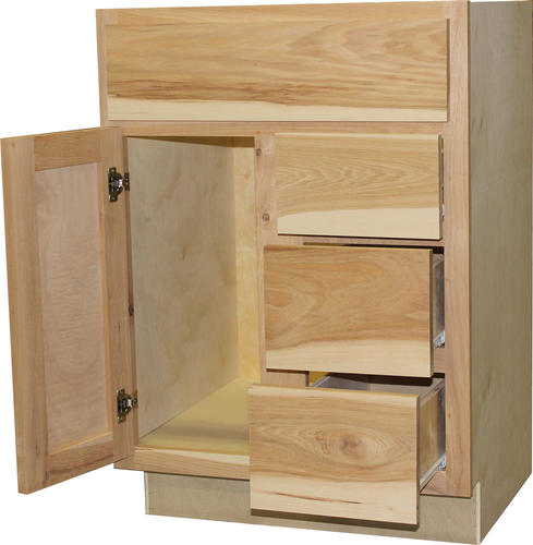 Menards Unfinished Kitchen Cabinets: Quality One™ Vanity Cabinet At Menards®