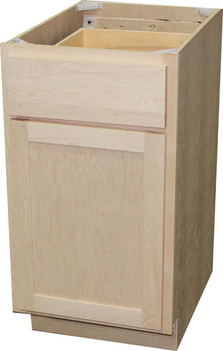 Quality One™ Kitchen Base Cabinet at Menards®